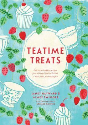 Teatime Treats -