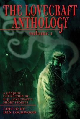 The Lovecraft Anthology Vol I - pr_59474