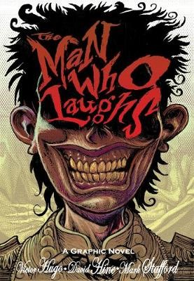 The Man who Laughs -