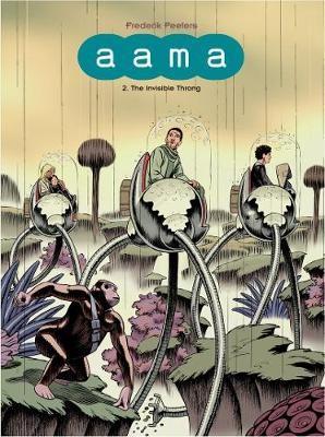 Aama Vol. 2 -
