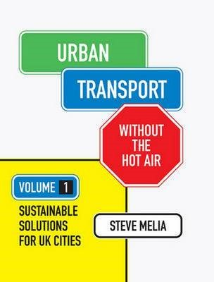 Urban Transport without the hot air - pr_18542