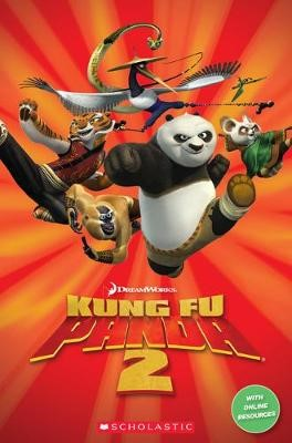 Kung Fu Panda: The Kaboom of Doom -