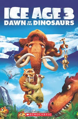 Ice Age 3: Dawn of the Dinosaurs - pr_223362