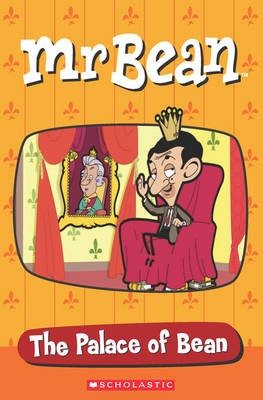 Mr Bean - The Palace of Bean -