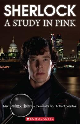 Sherlock: A Study in Pink -