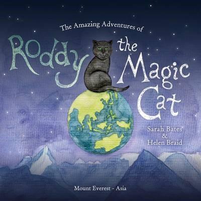 Amazing Adventures of Roddy the Magic Cat - pr_208813