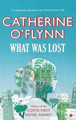 What Was Lost -