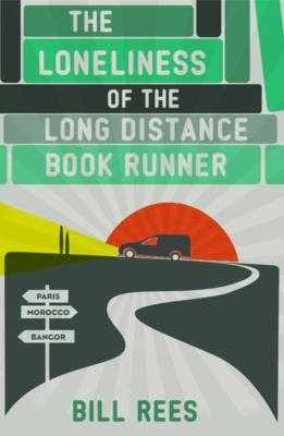 The Loneliness of the Long Distance Book Runner - pr_5713