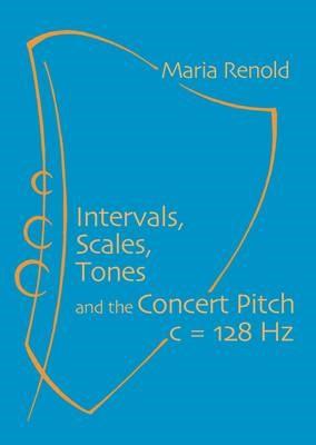 Intervals, Scales, Tones -
