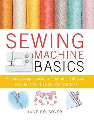 Sewing Machine Basics -