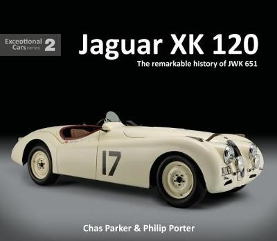 Jaguar XK120 - pr_15955