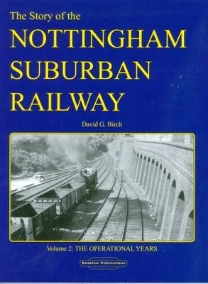 The Story of the Nottingham Suburban Railway - pr_204895