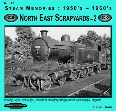 1950's-1960's North East Scrapyards - pr_7607
