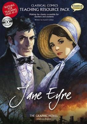 Jane Eyre Teaching Resource Pack - pr_71472