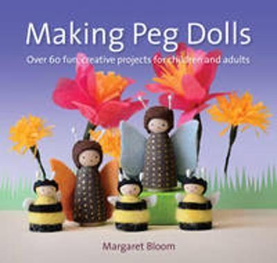 Making Peg Dolls - pr_284426
