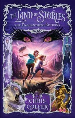 The The Enchantress Returns - pr_377821