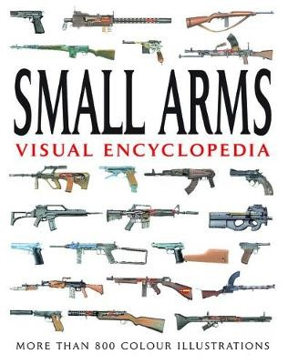 Small Arms Visual Encyclopedia - pr_248181