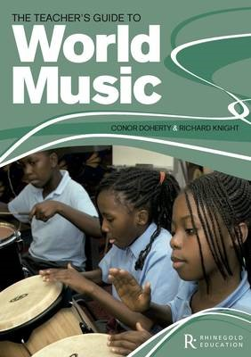 The Teacher's Guide to World Music - pr_17038