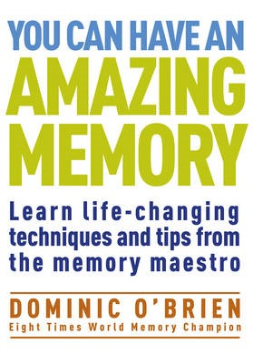 You Can Have An Amazing Memory - pr_63574