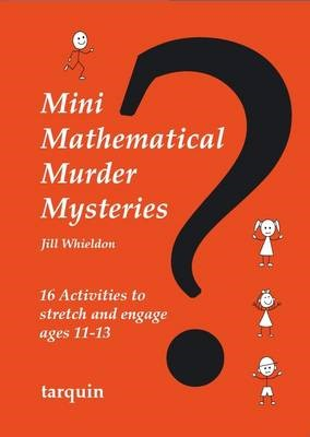 Mini Mathematical Murder Mysteries - pr_32197