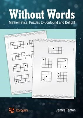 Without Words: Mathematical Puzzles to Confound and Delight - pr_218814