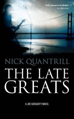 The Late Greats - pr_71964