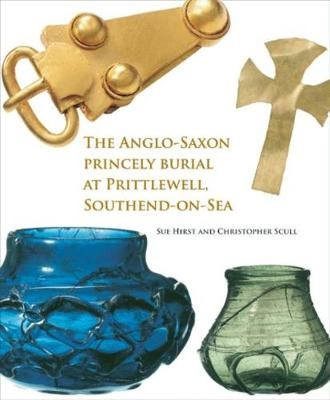 The Anglo-Saxon Princely Burial at Prittlewell, Southend-on-Sea - pr_365