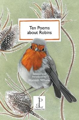 Ten Poems about Robins -