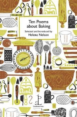 Ten Poems about Baking - pr_1733294