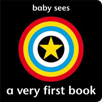 Baby Sees: A Very First Book - pr_407077