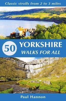 50 Yorkshire Walks for All - pr_209775