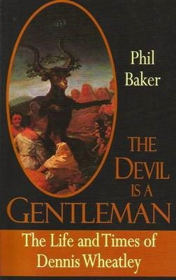 The Devil is a Gentleman -