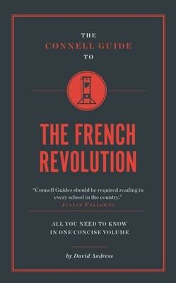 The Connell Guide To The French Revolution - pr_209448