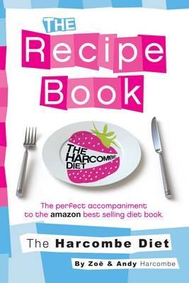 The Harcombe Diet: The Recipe Book - pr_212472