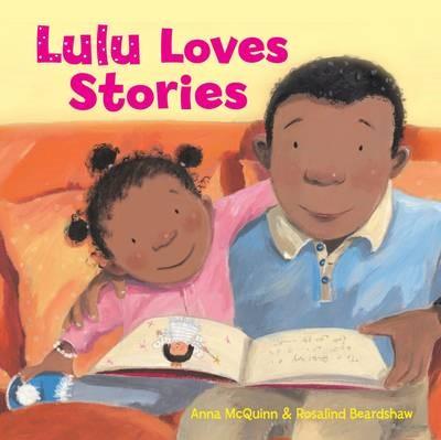 Lulu Loves Stories - pr_168425