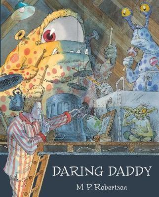 Daring Daddy - pr_17229