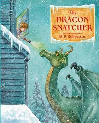 The Dragon Snatcher - pr_17240