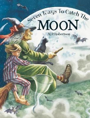 Seven Ways To Catch The Moon - pr_17215