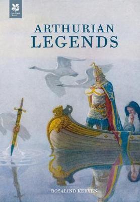 Arthurian Legends - pr_74847