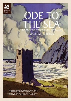 Ode to the Sea -