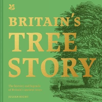 Britain's Tree Story -