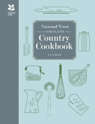 National Trust Complete Country Cookbook -