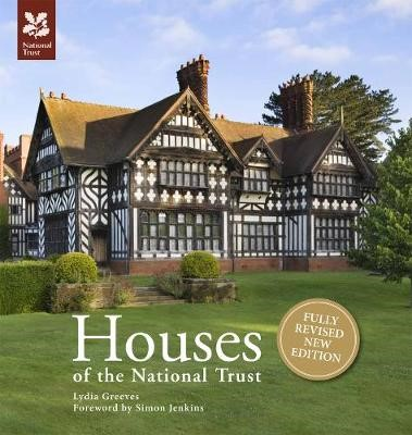 Houses of the National Trust - pr_176659