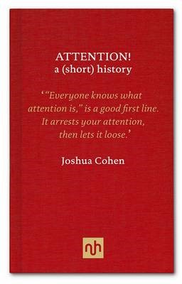 ATTENTION! -