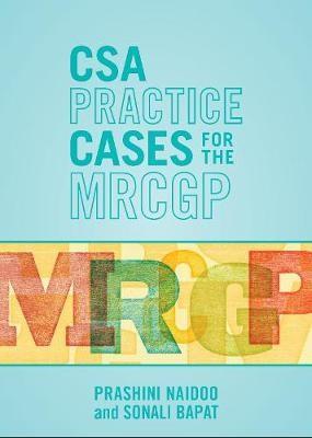 CSA Practice Cases for the MRCGP - pr_297611