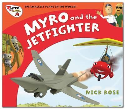 Myro and the Jet Fighter - pr_306943
