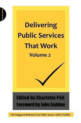 Delivering Public Services That  Work - pr_19125