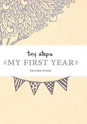 Tiny Steps - My First Year - pr_37457