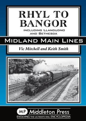 Rhyl to Bangor - pr_235303