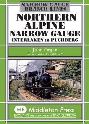 Northern Alpine Narrow Gauge - pr_201182